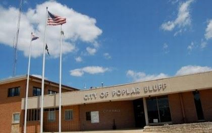 poplar bluff city hall